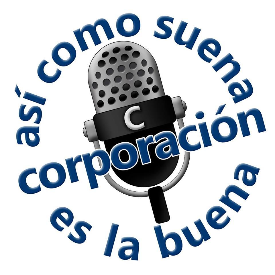 logo corporacion radio corporacion
