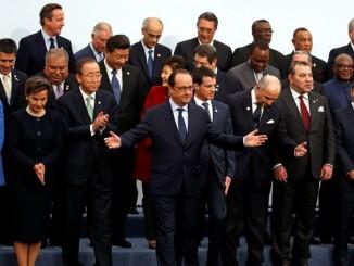 Cumbre Mundial