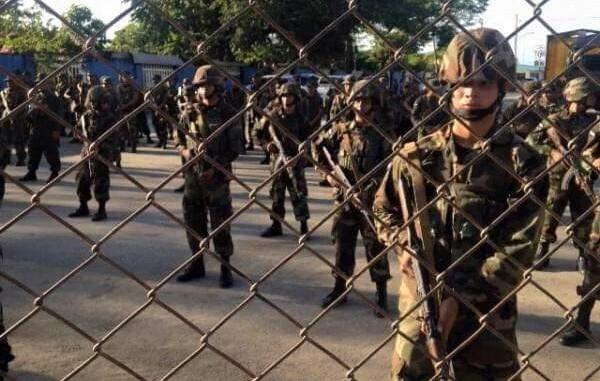 [Eurocountry News] - Página 5 Frontera-Sur-militarizada-600x381