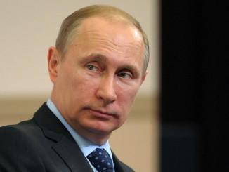 Putin pide explicaciones