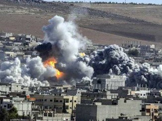 bombardeo,siria,rusos,mata,civiles