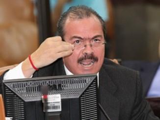 Diputado Armando Herrera