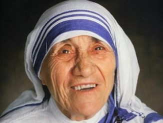 madre teresa de calcuta,canonizada,septiembre,