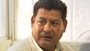 Octavio Ortega