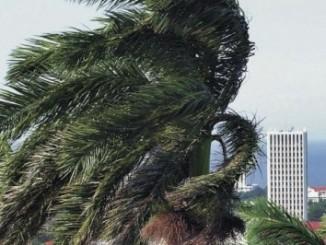fuertes vientos, altas presiones,ineter
