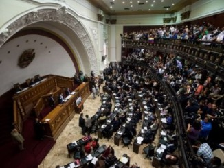 suspenden sesion,asamblea nacional,falta quorum,venezuela,