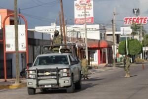 Motel donde fue recapturado El Chapo Guzman.