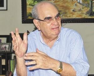 Fabio Gadea,OEA,farsa,