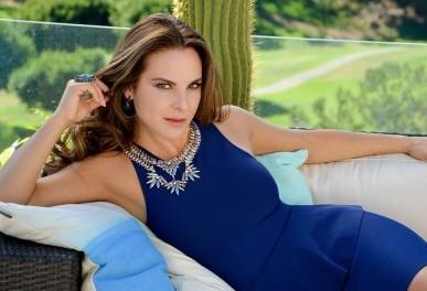 Kate del Castillo…