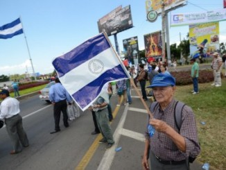 oposicion,miercoles de protesta