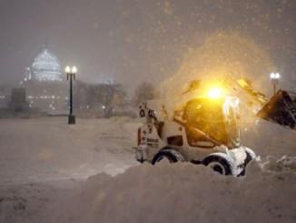 gigantesca tormenta,nieve,eeuu,emergencia