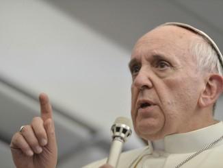 papa francisco,vencer indiferencia