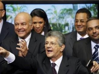 oposicion,venezuela,fujimorazo