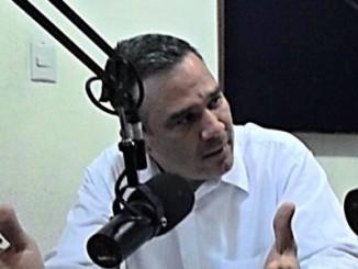 Said Zavala, Diputado PARLACEN/Foto: Alexander Silva Vanegas - RC