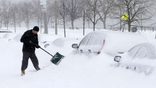 tormenta de nieve,muertos,estados unidos,
