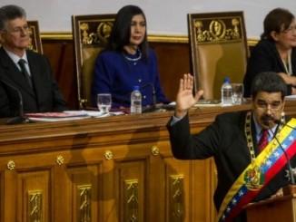 asamblea nacional,venezuela,rechazo,emergencia economica,