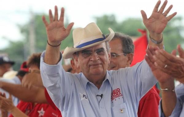 Fabio Gadea Mantilla, Pli, elecciones