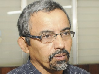 Gonzalo Carrion