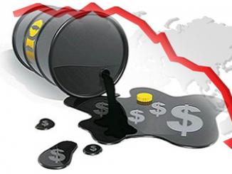 petroleo, precio, baja