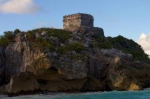 justin bieber,expulsado,ruinas mayas,