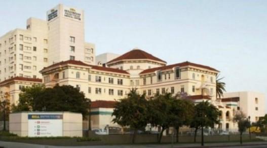 Los sistemas informáticos del Hollywood Presbyterian Medical Center, en California, EE.UU., llevan más de una semana fuera de línea.