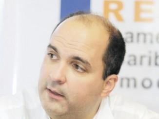 Carlos Ponce, director regional de Freedom House,
