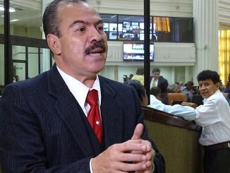 Diputado Armando Herrera. Foto Alexander Silva Vanegas/Radio Corporacion