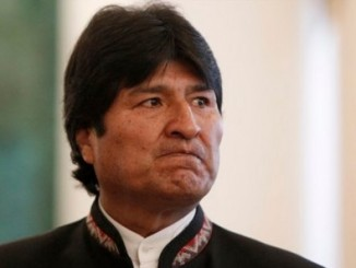 bolivia,no a la reelección,evo morales,