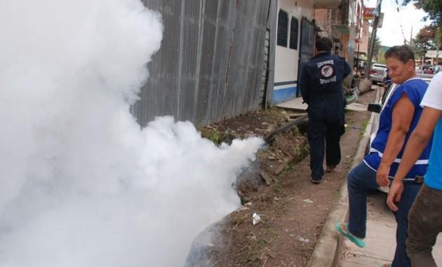 zika,nicaragua,mosquitos,fumigaciones
