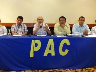 PAC-abandona-elecciones-primarias. Foto Alexander Silva Vanegas/Radio Corporacion