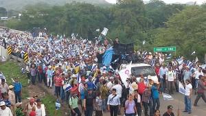 amnistía internacional,denuncia amenazas,indígenas en Nicaragua,canal interoceánico,defensores de derechos humanos,