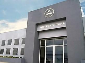 Miembros de FDN confían en que el CSE les otorgue personalidad jurídica. Imagen tomada del sitio web del CSE