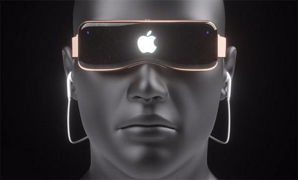 Gafas VR de Apple