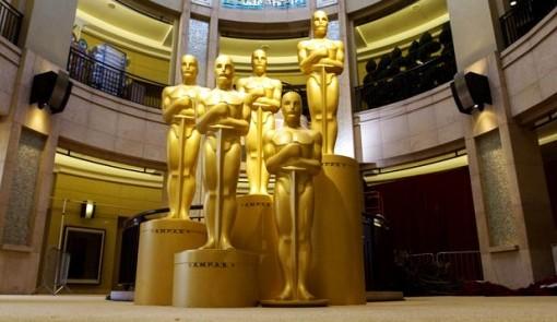 Academia de Hollywood , la marca de los Óscar al dar gratis a los perdedores,