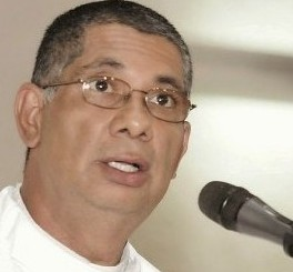Monseñor Silvio Fonseca, Vicario de Pastoral Familiar de la Arquidiócesis de Managua.