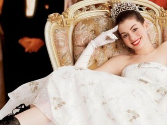 Princess Diaries 3,Anne Hathaway,Walt Disney