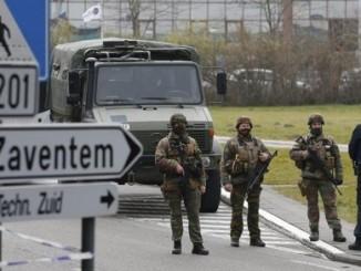 atentados,bruselas,35 muertos,isis,