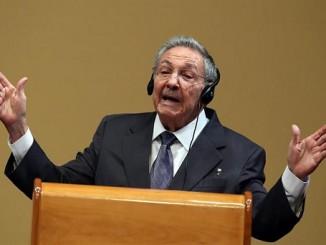 Castro-EFE