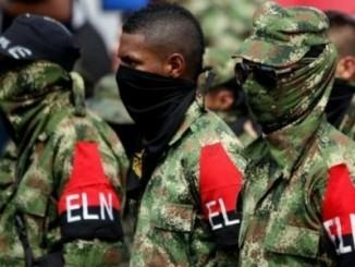 proceso de paz,eln,colombia,gobierno,juan manuel santos,