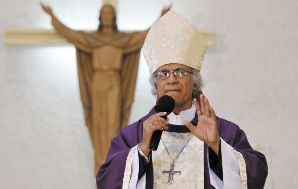 Cardenal Leopoldo Brenes,lamenta,atentados,bruselas,muertos,aeropuerto,estación de metro,
