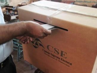 elecciones 2016,roberto rivas,cse sin convocar,observadores internacionales,