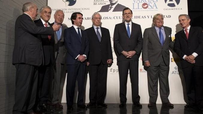acuerdos de paz,gobierno de colombia,guerrilla,expresidentes,críticas,