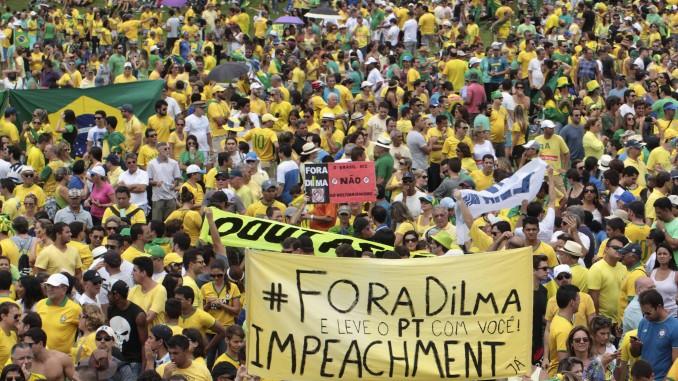 brasil,destitución,Dilma Rousseffe,corrupción,