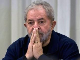 lula da silva detenido,caso petrobras,corrupción,brasil,
