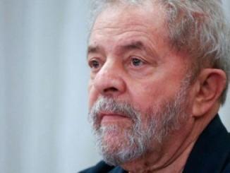 expresidente lula da silva,acusación,lavado de dinero,fiscalía de brasil,