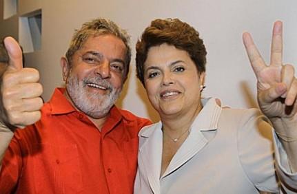 gobierno de brasil,dilma rousseff,luis inacio lula da silva,secretario de gobierno,