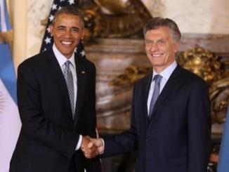 barack obama, mauricio macri,argentina,reuniones,
