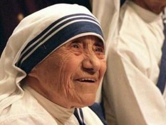 madre,teresa,de calcuta,sera canonizada,