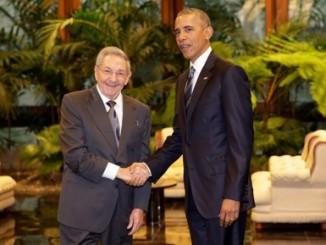 barack obama, raúl castro,la habana,encuentro bilateral,