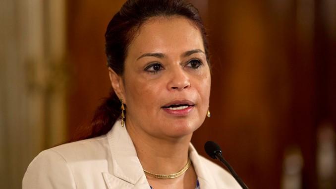 fiscalía,exvicepresidenta,roxana baldetti,guatemala,